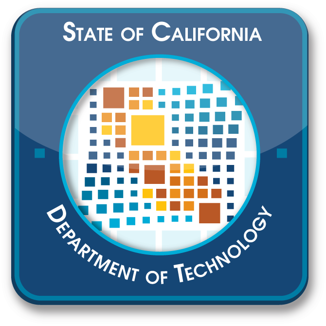 State Of California Department Of Technology