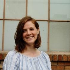 Samantha Leveston