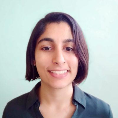 Nida Mirza