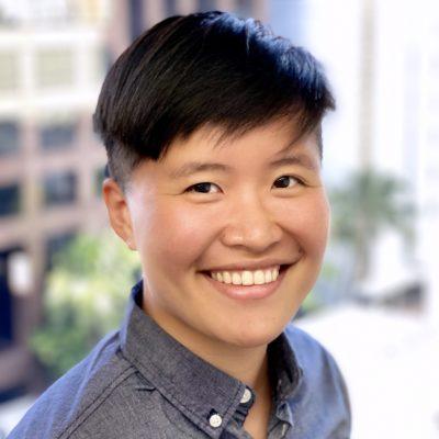 Yvonne  Fong