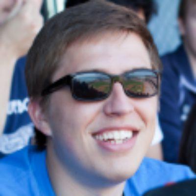 Tyler Stalder