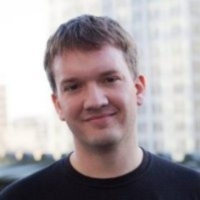 Aaron Ogle