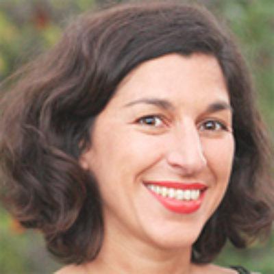Clara Gonzalez-Sueyro
