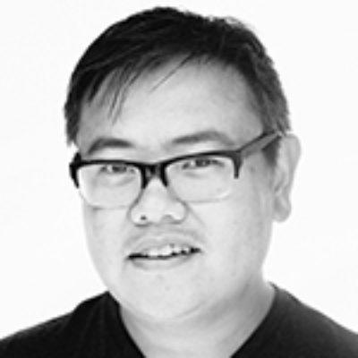 Ernie Hsiung