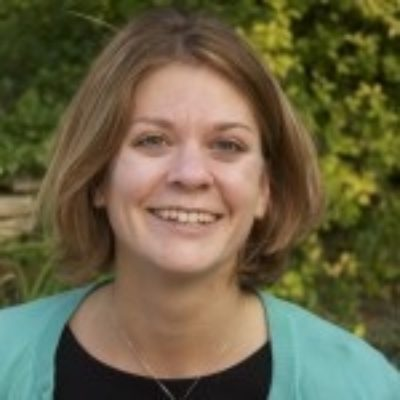 Laura Meixell