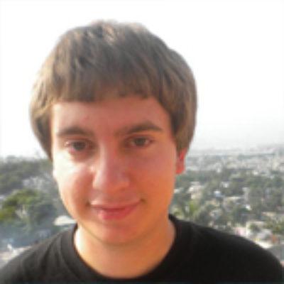 Nick Doiron