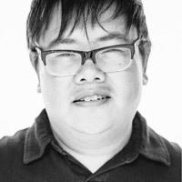 Ernest Hsiung