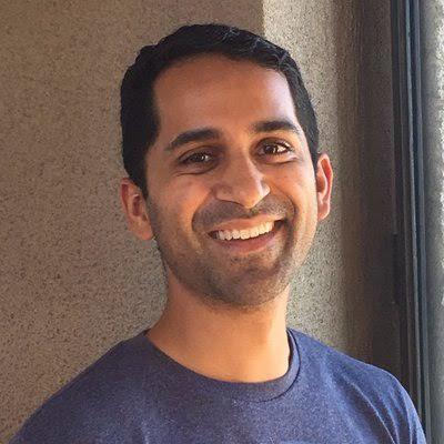 Fahad Quraishi