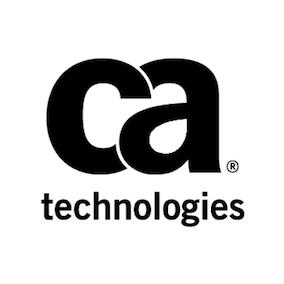 Ca Technologies 284Px