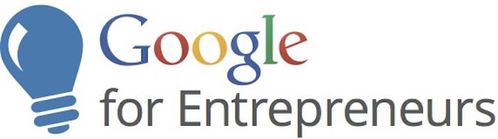 Google for Entrepeneurs