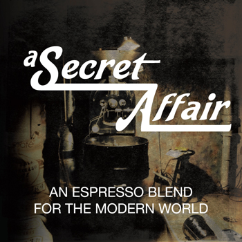 modcup coffee company A Secret Affair