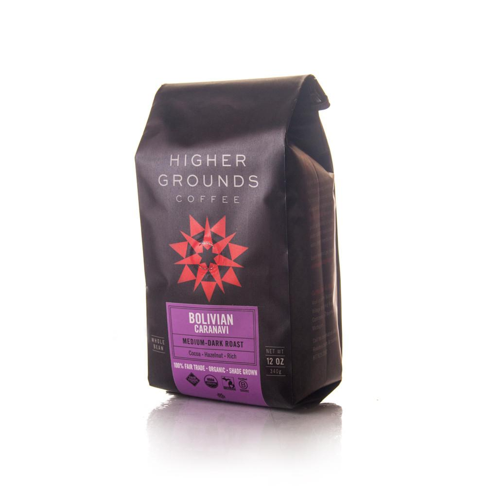 Higher Grounds Trading Company Bolivia Caranavi