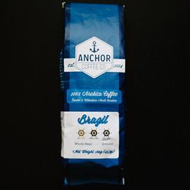 Anchor Coffee Co Brazil Cerrado Mineiro