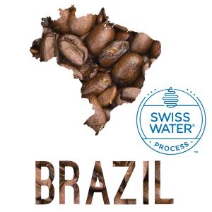 Argyle Coffee Roasters Brazil Primavera Decaf SWP