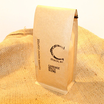 Copper Horse Coffee Carriage House Blend