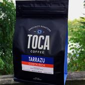 TOCA Coffee Costa Rica Tarrazu