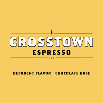 Black Oak Coffee Crosstown Espresso