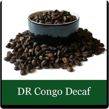 Voyage Coffee Roasters DR Congo Decaf CO2