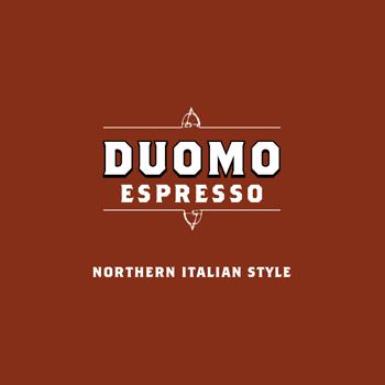 Black Oak Coffee Duomo Espresso