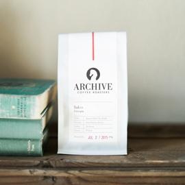 Archive Coffee Ethiopia Yukro Gera Dist. Jimma