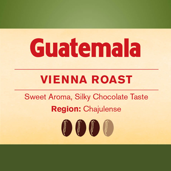 Philly Fair Trade Guatamala Chujulense