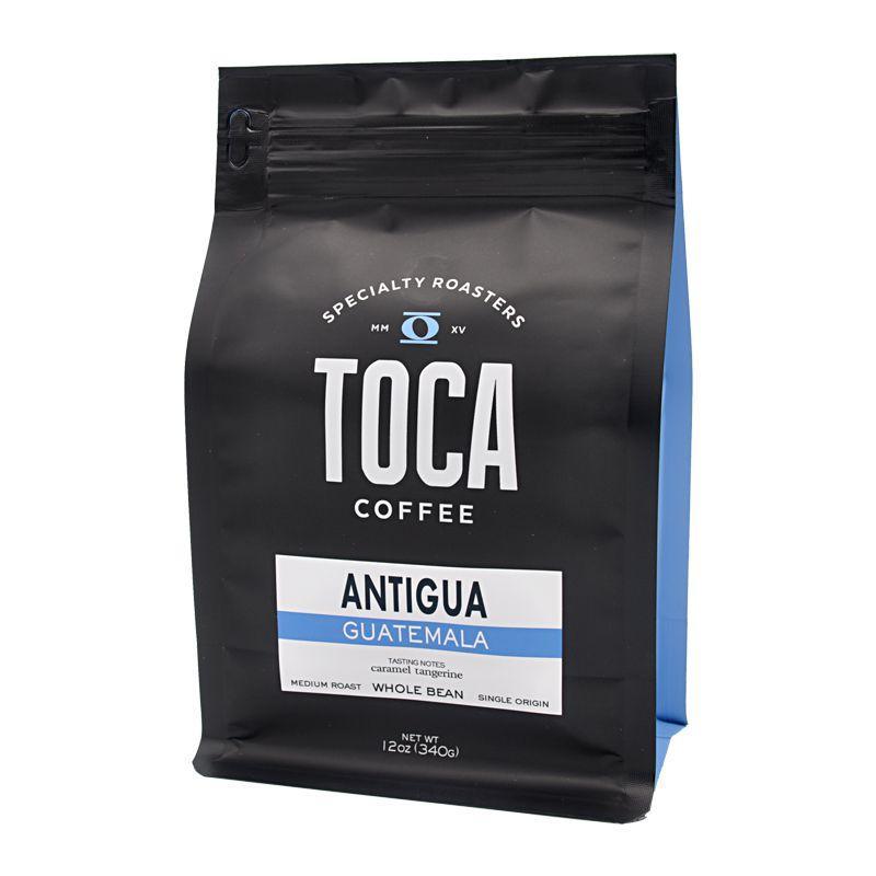 TOCA Coffee Guatemala Antigua