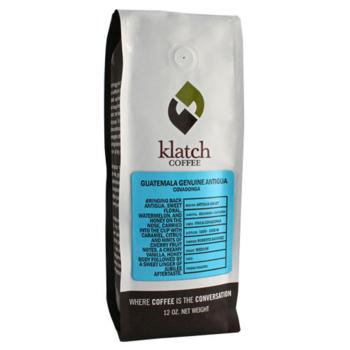 Klatch Coffee Guatemala Covadonga