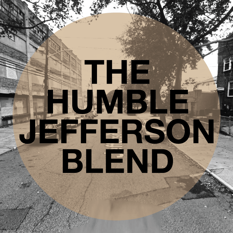 modcup coffee company Humble Jefferson Blend