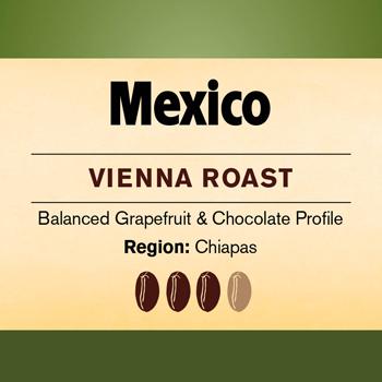 Philly Fair Trade Mexico Chiapas