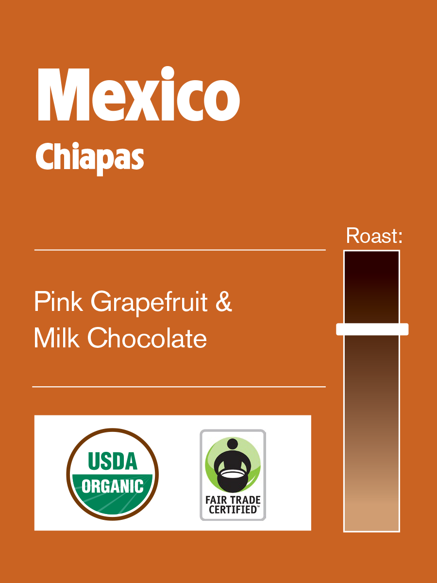 Philly Fair Trade Mexico Chiapas