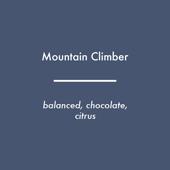 Peaks Coffee Co Mountain Climber Blend