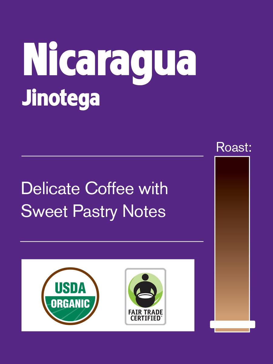Philly Fair Trade Nicaragua Jinotega