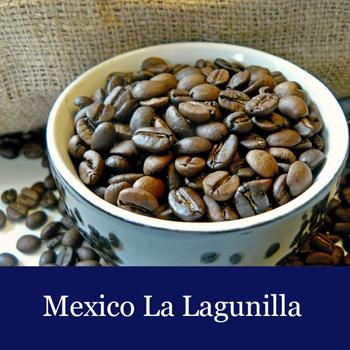 Voyage Coffee Roasters Mexico La Lagunilla