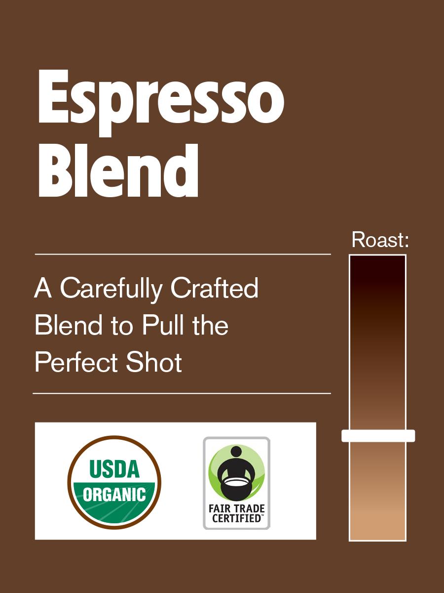 Philly Fair Trade Philly Fair Trade Espresso Blend