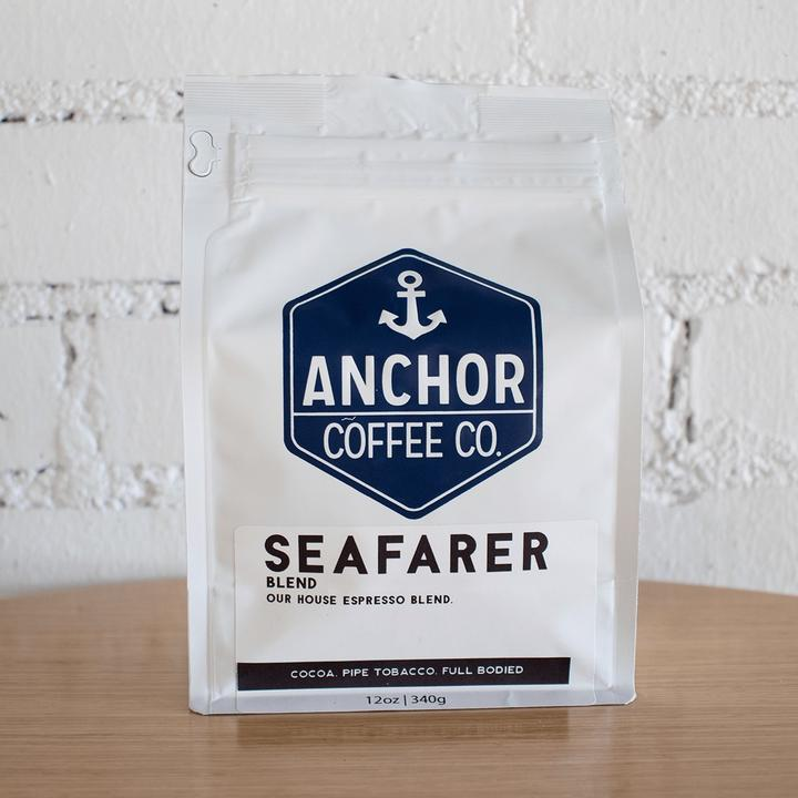 Anchor Coffee Co Seafarer Espresso