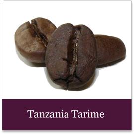 Voyage Coffee Roasters Tanzania Tarime