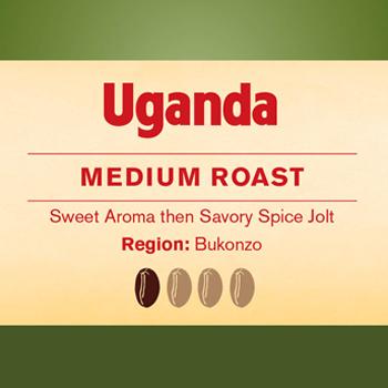 Philly Fair Trade Uganda Bukonzo
