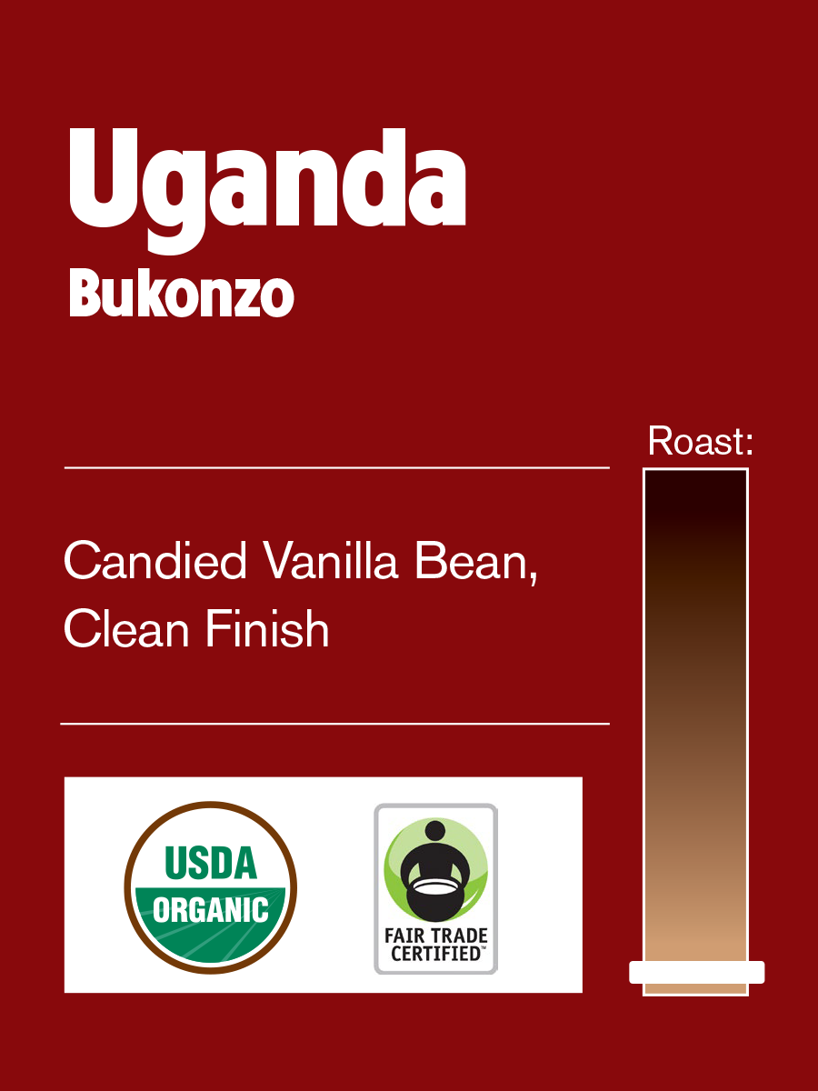 Philly Fair Trade Uganda Bukonzo