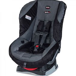 Toddler car seat