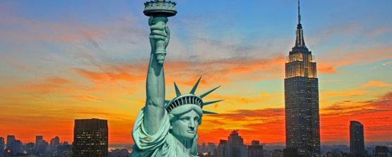 Statue of Liberty stroller rentals  - Cloud of Goods