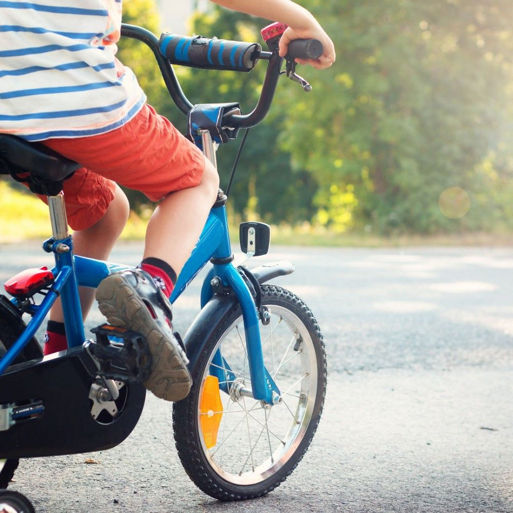 Bicycle - boys
