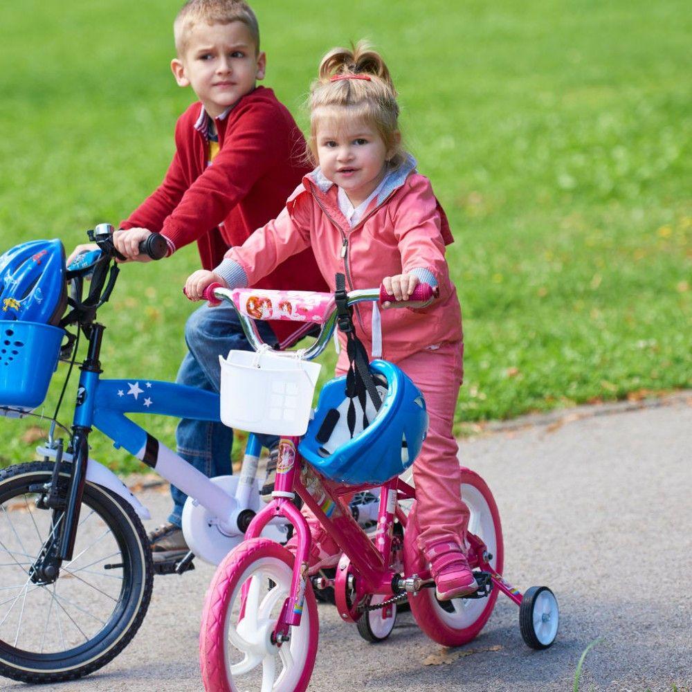 Bicycle - girls