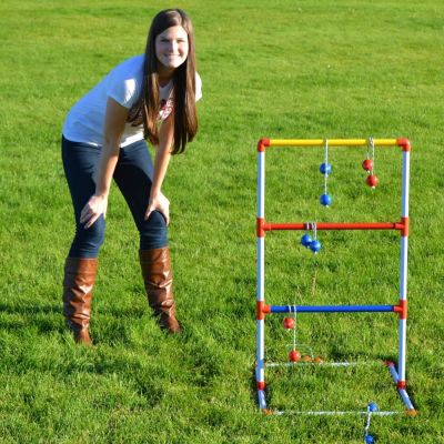 Ladder ball kit rental