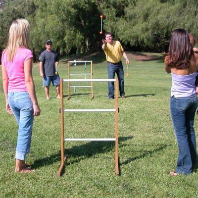 Ladder ball kit