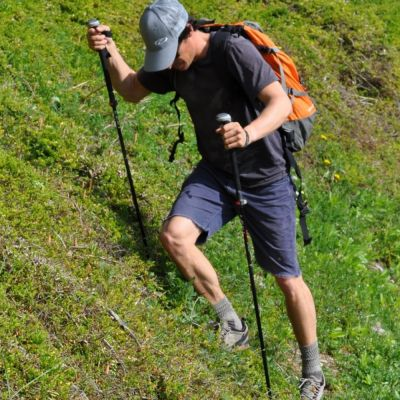Hiking/ trekking poles rental