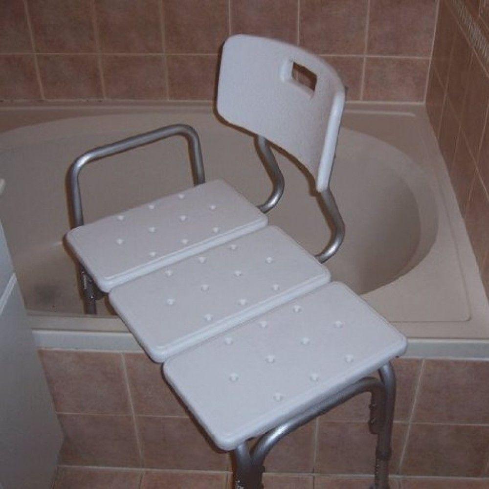 Shower Stool Transfer Bench Rental