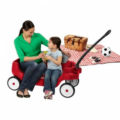 Wagon double stroller rental