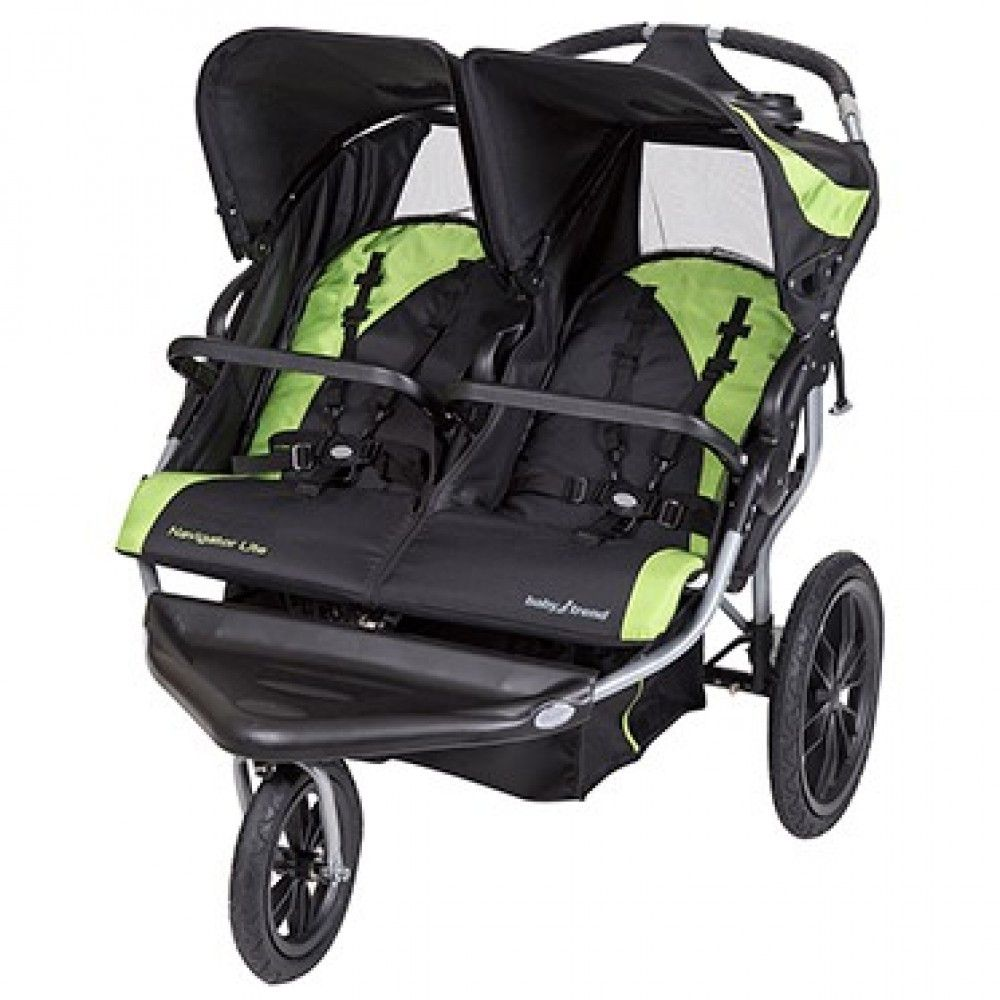 Double Jogger Stroller Rental at Disney Land or Disney World