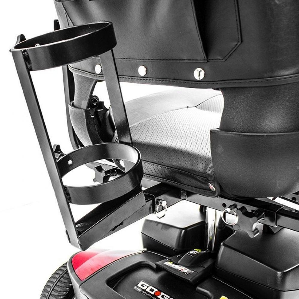 Oxygen Tank Holder for Mobility Scooter