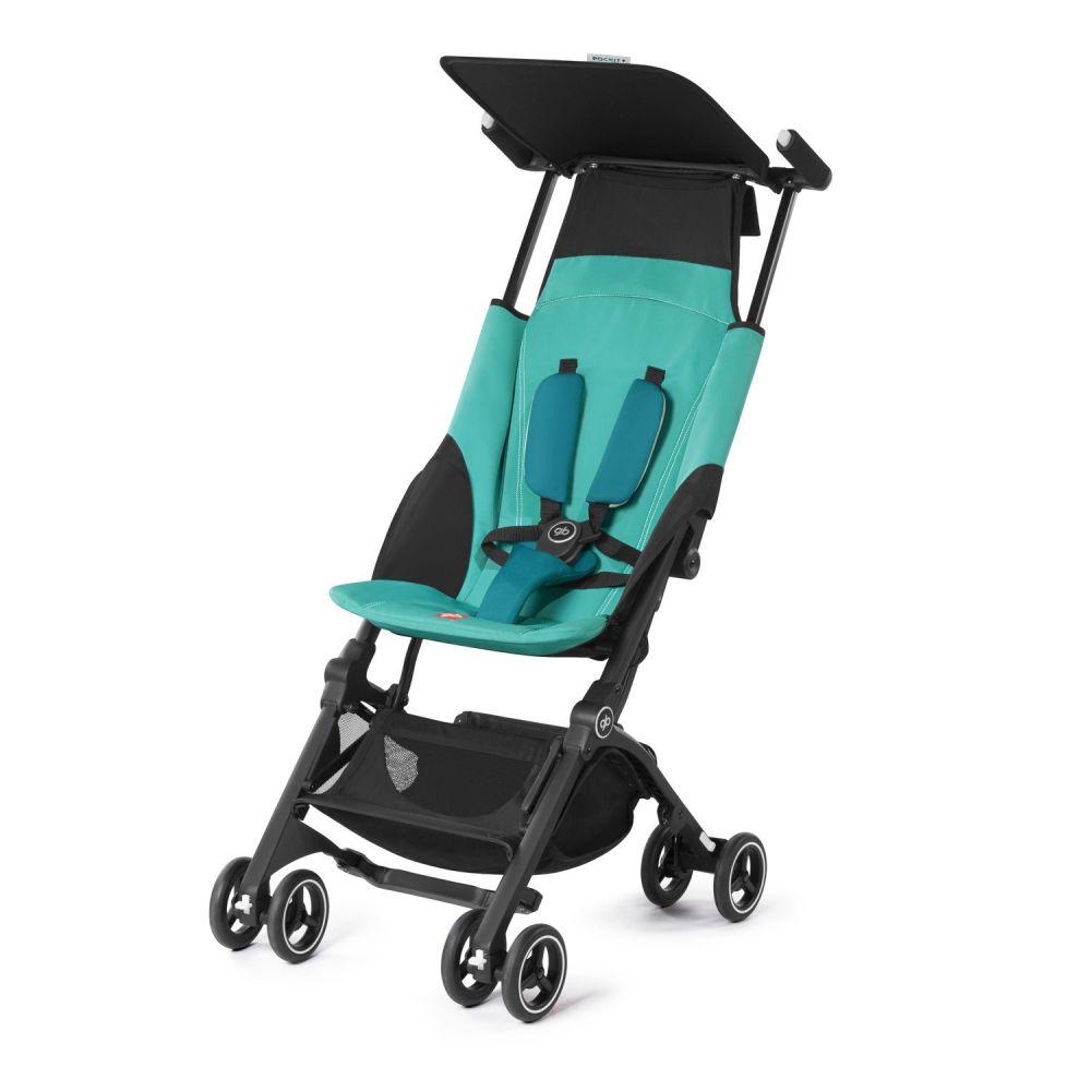 Ultra Compact Stroller